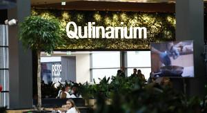 Bardziej zielony i funkcjonalny. W Manufakturze debiutuje odnowiony food court  Qulinarium