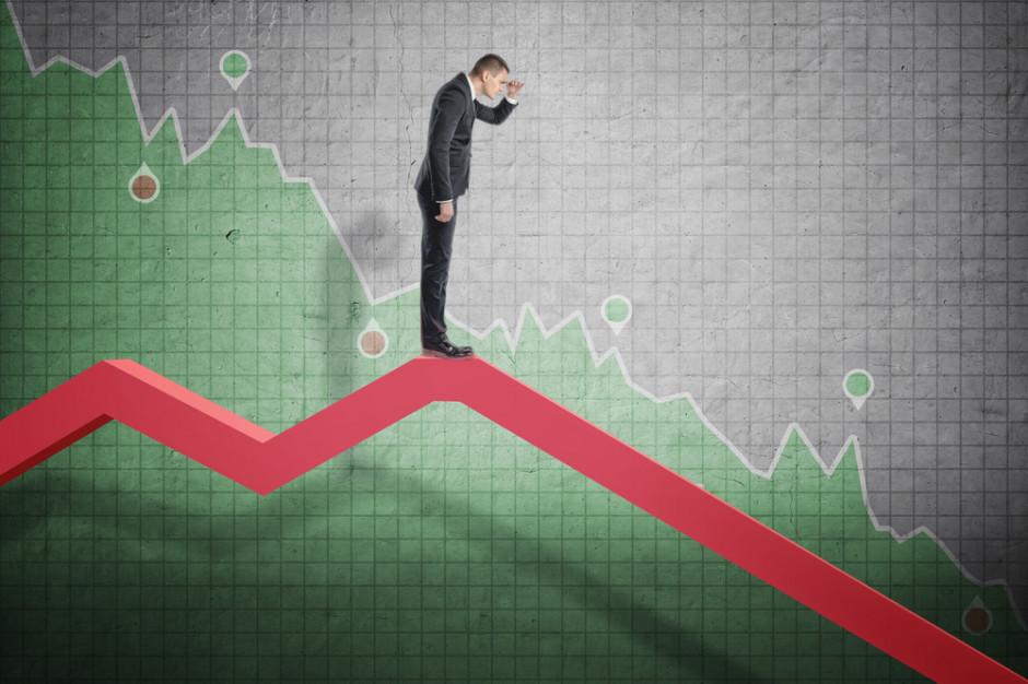 Na koniec sierpnia 20 banków, w tym 10 komercyjnych, wykazało łączną stratę w wysokości 1,1 mld zł
