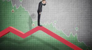Analitycy: PKB w pierwszym kwartale tego roku skurczy się o około 2 proc.