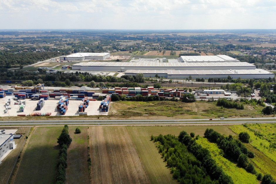 Savills Investment ponownie na zakupach w Łodzi