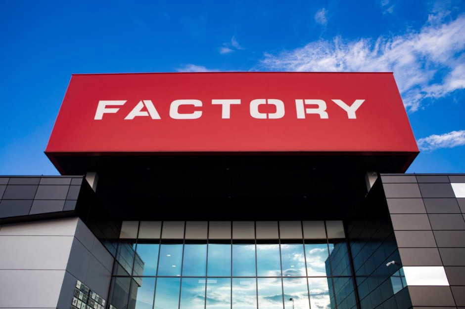 """Neinver z certyfikatem """"Kupuj bezpiecznie, nie narażaj się"""" dla outletów Factory"""