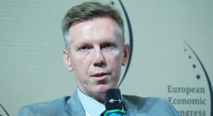 Tomasz Buras na EEC: Ceny magazynów wzrosną. W niektórych powstają centra danych