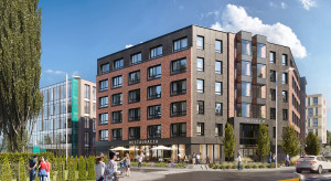Śląska 12: apartamenty inwestycyjne w otoczeniu gdańskich kompleksów biurowych