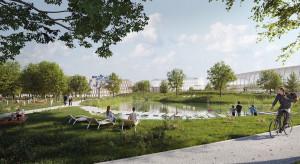 Wilanów Park o krok bliżej budowy
