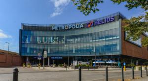 Galeria Metropolia z nowymi najemcami w pierwszym półroczu