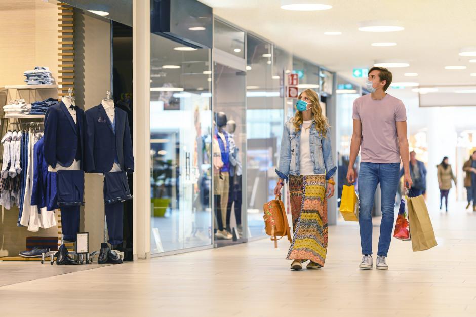 Sierpień ze wzrostem odwiedzalności w centrach handlowych
