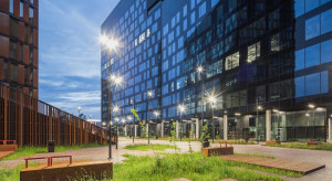 Skanska pokazuje Bramę Miasta w nowym ujęciu
