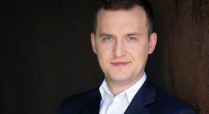 Dział inwestycyjny Griffin Real Estate z nowym ekspertem