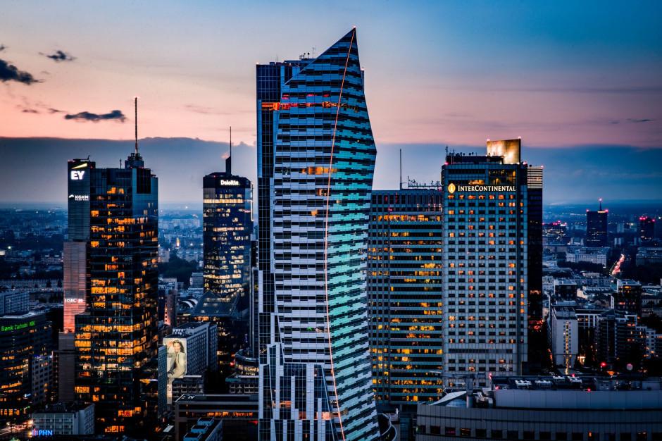 Kuba Błaszczykowski inwestuje w apartamenty w wieżowcu Złota 44