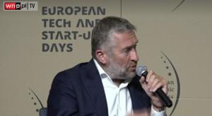 Rafał Sonik na EEC: Inwestycje na rynku nieruchomości komercyjnych muszą ruszyć