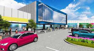 W Koszalinie powstaje nowy park handlowy. Najemcami są m.in. Leroy Merlin i Agata Meble