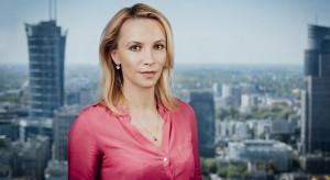 Anna Duchnowska nową dyrektor zadządzającą aktywami europejskimi w Invesco