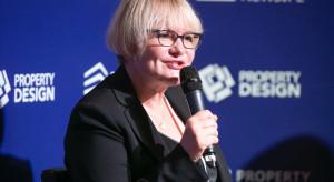 Renata Kinde-Czyż na Property Forum: Szukamy technologii, które zapewnią klientom bezpieczeństwo