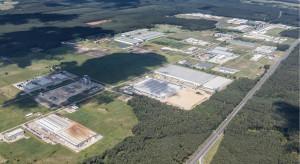 Accolade zainwestuje 21,3 mln euro w nowy park przemysłowy w Goleniowie