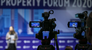 Property Forum 2020 na żywo i w sieci. Oglądaj retransmisje dyskusji i wydarzeń!