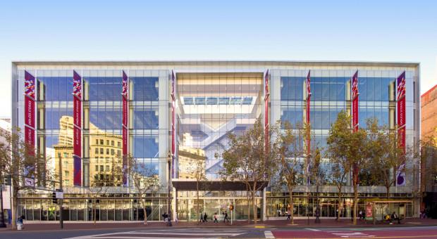 Ingka Centres kupuje budynek w centrum miasta. Zmieni go w sklep IKEA