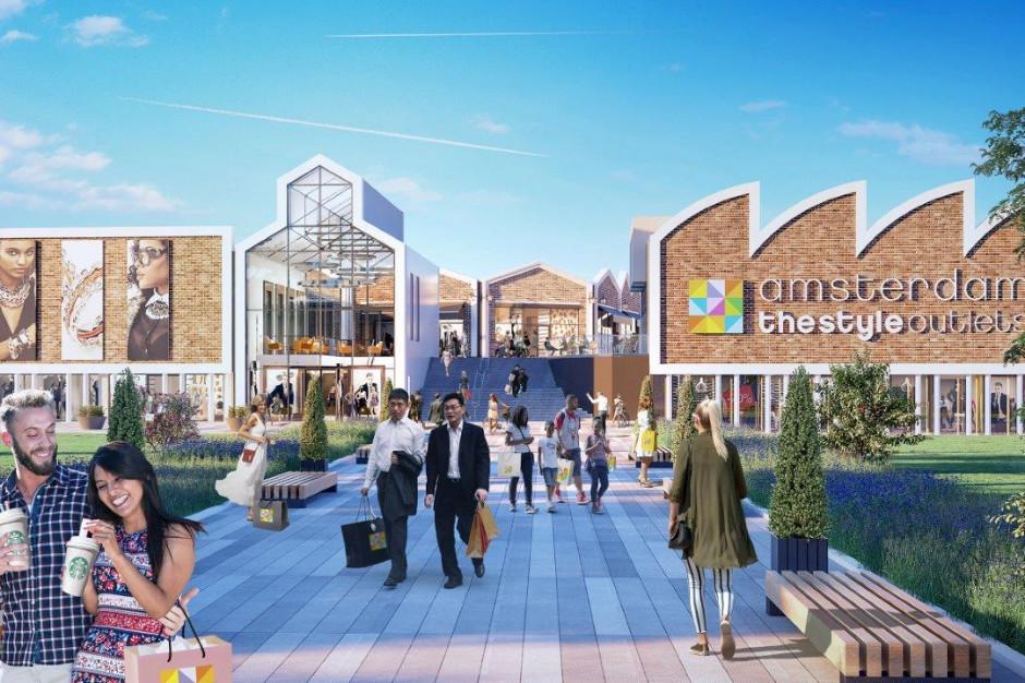 Neinver otwiera nowe centrum handlowe. Koszt inwestycji to ok. 110 mln euro