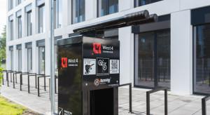 Wrocławski biurowiec Echo z pozwoleniem na użytkowanie