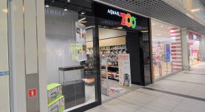 Najemcy CH Auchan Swadzim powiększają salony
