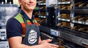 20 restauracji Burger King w rękach nowego operatora