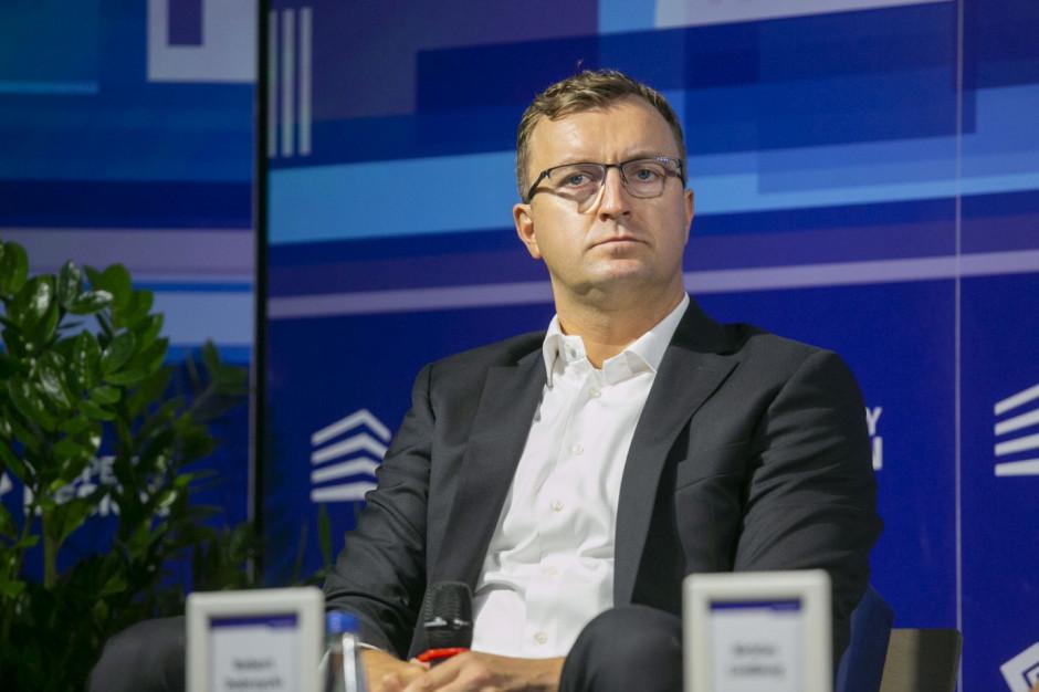 Panattoni po raz piąty największym logistycznym deweloperem w Europie