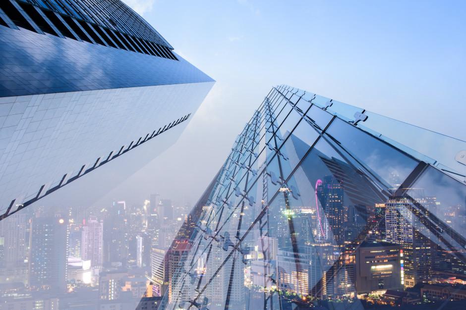 Powrót do normalności na rynku biurowym potrwa do 2025 r.
