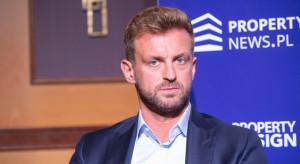 M. Dobrzycki, Panattoni o inwestycjach na Śląsku: