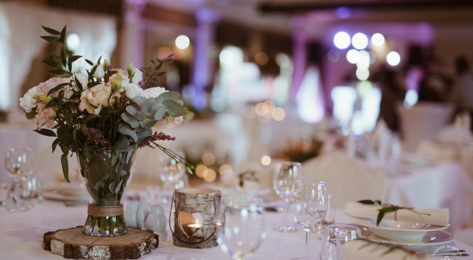 Dzień otwarty wesel w Hotelu Diament Vacanza
