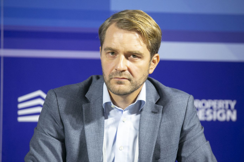 Łukasz Żelezik rozstaje się z Cavatina Holding