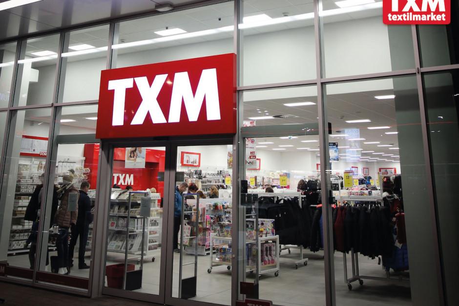 TXM poprawia wyniki sprzedażowe mimo pandemii