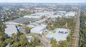 Uni-logistics dołączy do MLP Pruszków I