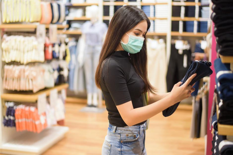 BIG InfoMonitor: Wolniej rosły długi handlu detalicznego mimo pandemii