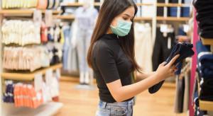 Pandemia koronawirusa odcisnęła piętno na polskich producentach odzieży i obuwia