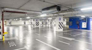 Ponad 48 000 m kw. specjalistycznych posadzek Deckshield w The Warsaw Hub
