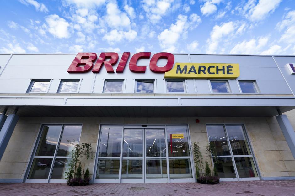 Bricomarché zapłaciło ponad 10 mln zł podatku z I półrocze lokalnym urzędom