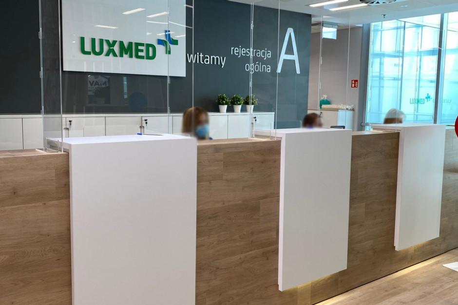 Lux Med z nową placówką w Wola Parku