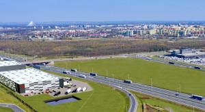 Magazyn wysokiego składowania 7R City Flex wyrośnie we Wrocławiu