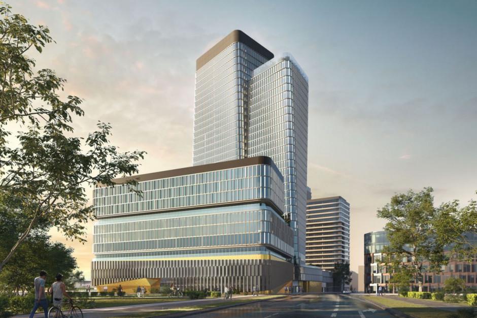 Takie nowe projekty wejdą na rynek biurowy w 2021 roku w Polsce