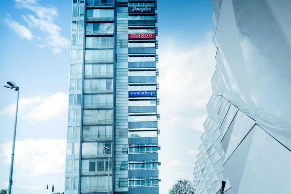 Spółki technologiczne wybierają Klif Tower