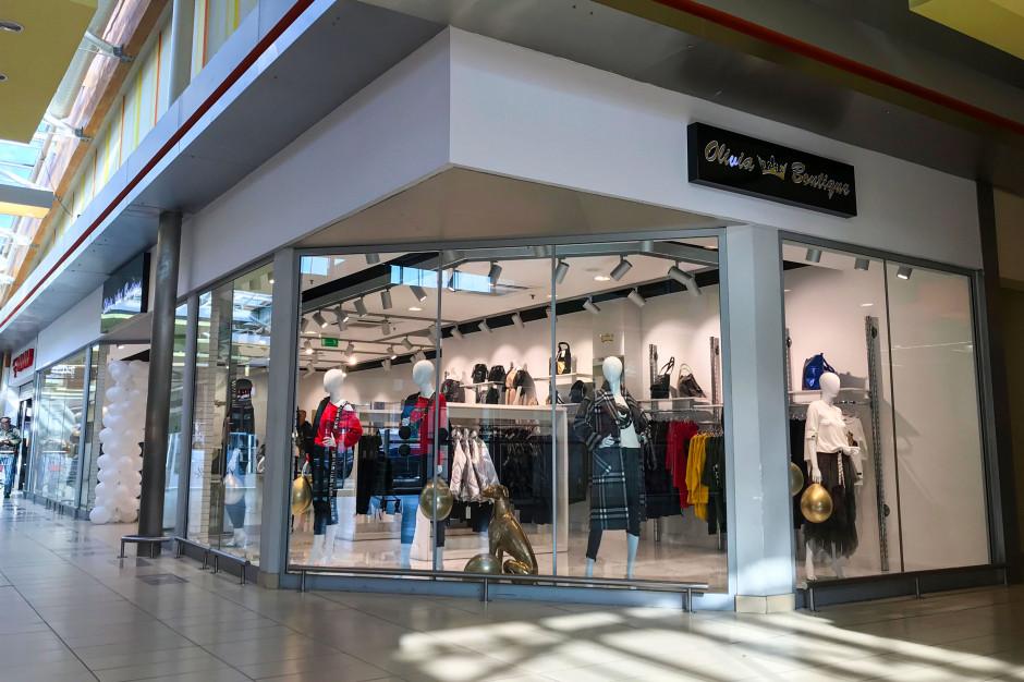 Więcej mody w CH Auchan Sosnowiec