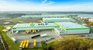 Więcej dla e-commerce w MLP Poznań
