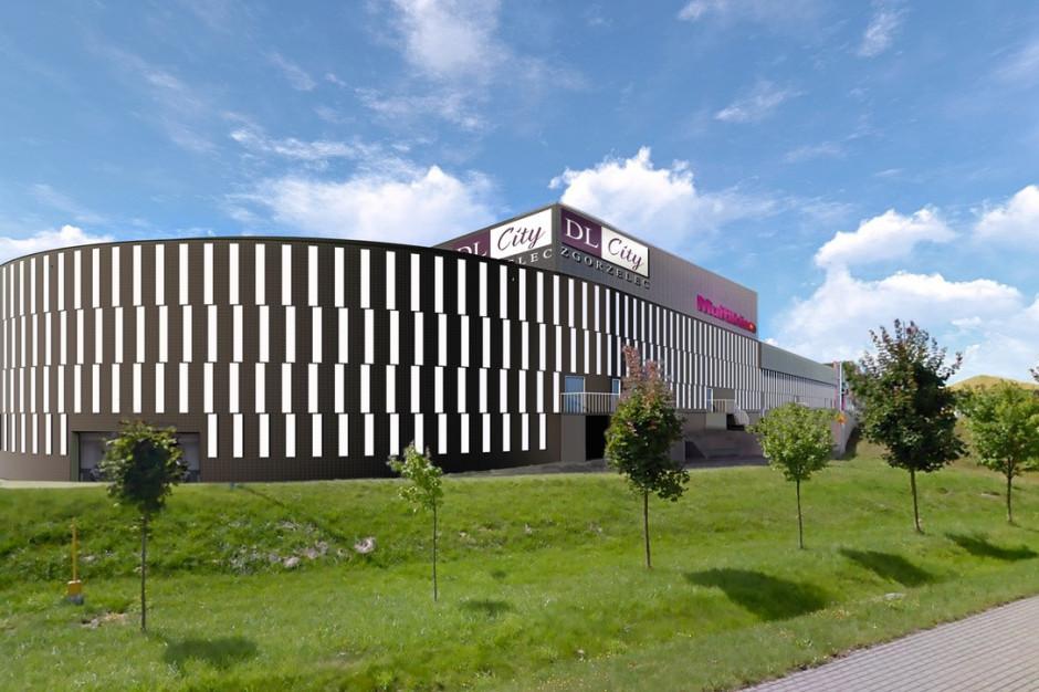 DL Invest zmodernizuje centrum handlowe w Zgorzelcu