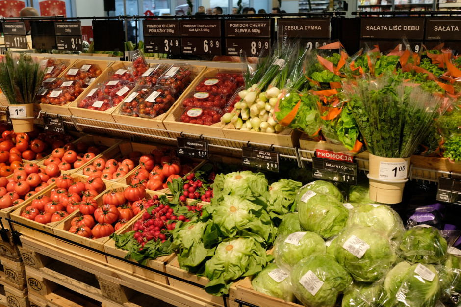 Auchan Polska przystępuje do Polskiego Paktu Plastikowego