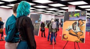 Impresjoniści i postimpresjoniści w 3D we wnętrzach MCK