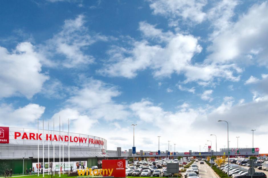 Homepark Franowo z nowym najemcą