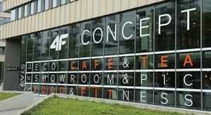 Twórca 4F otworzył pierwszą 4FCafé
