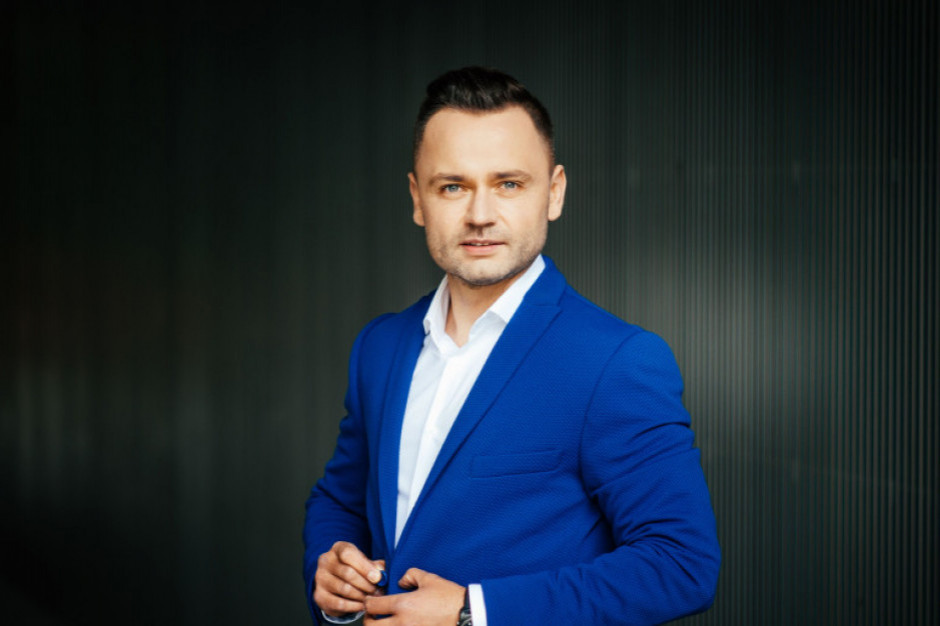 Igor Klaja, twórca 4F: Nie wierzę, że galerie handlowe przetrwają