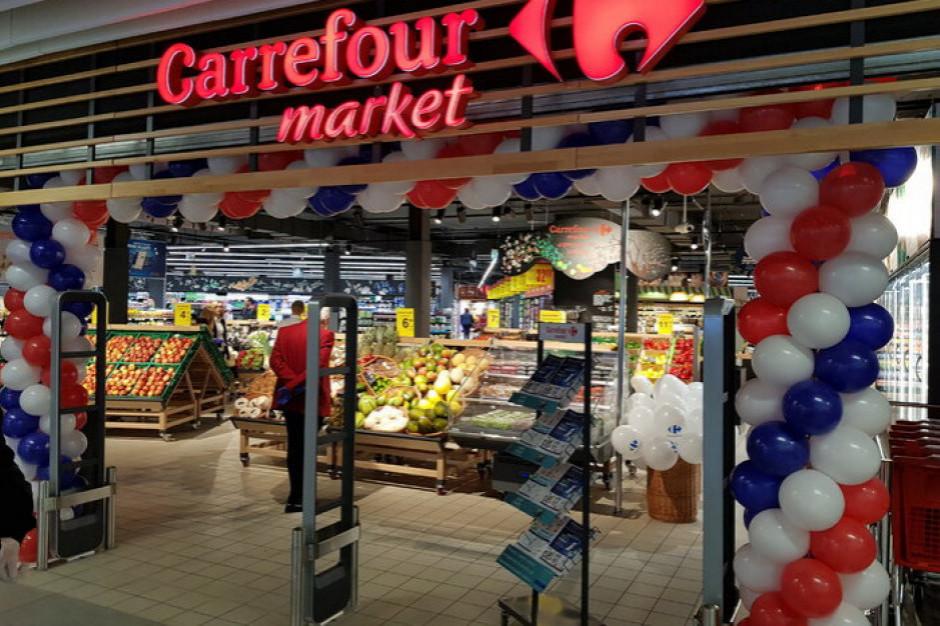 Nie będzie cięć kadrowych w Carrefour Polska