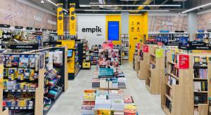 Empik stawia na sprzedaż w modelu hybrydowym