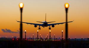 Kraków Airport ze spadkiem pasażerów o 91 proc. w listopadzie
